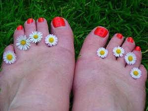 Füße - LoggaWiggler @ pixabay.com - CC0 1.0